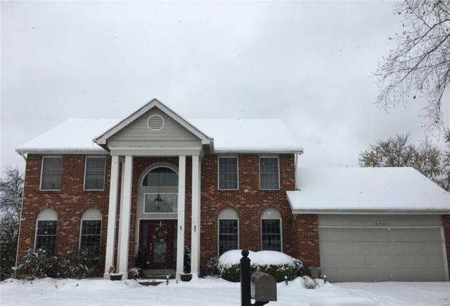 16597 Centerpointe Drive, Wildwood, MO 63040 (#19000106) :: The Kathy Helbig Group
