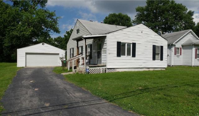 807 Mildred Avenue, Cahokia, IL 62206 (#19000113) :: Sue Martin Team