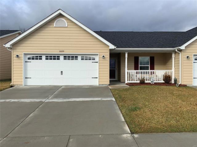 1039 Hawk Ridge, Union, MO 63084 (#19000156) :: Kelly Hager Group | TdD Premier Real Estate