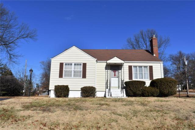 12801 Oge Court, St Louis, MO 63131 (#19000249) :: Walker Real Estate Team
