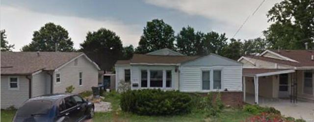 219 W Milton Street, Columbia, IL 62236 (#19000262) :: Fusion Realty, LLC