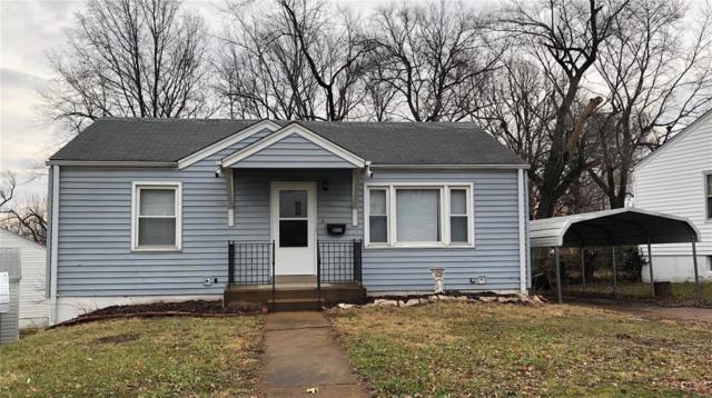 1800 Northfield Drive, St Louis, MO 63114 (#19000575) :: Clarity Street Realty
