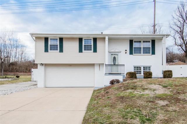 1229 Redwood Drive, Arnold, MO 63010 (#19000994) :: PalmerHouse Properties LLC