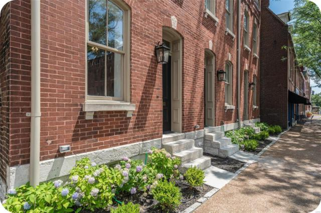 2014 S 12th, St Louis, MO 63104 (#19001254) :: Walker Real Estate Team