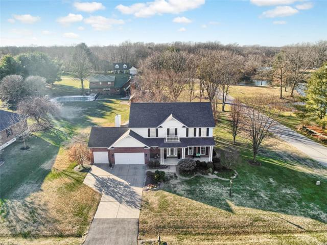 101 S Lindenwood Drive, Collinsville, IL 62234 (#19001376) :: Fusion Realty, LLC