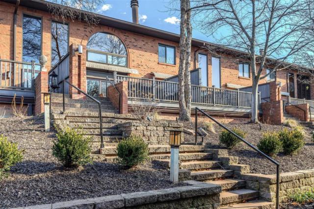 8016 Pershing Avenue, Clayton, MO 63105 (#19001414) :: Clarity Street Realty
