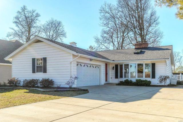 1039 Twin Pine, St Louis, MO 63131 (#19001939) :: Kelly Hager Group | TdD Premier Real Estate