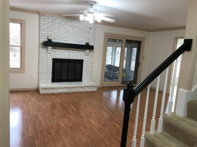 9409 Stacy Place, Olivette, MO 63132 (#19002070) :: Peter Lu Team