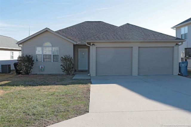 124 Willow Ridge, Cape Girardeau, MO 63701 (#19002257) :: Walker Real Estate Team