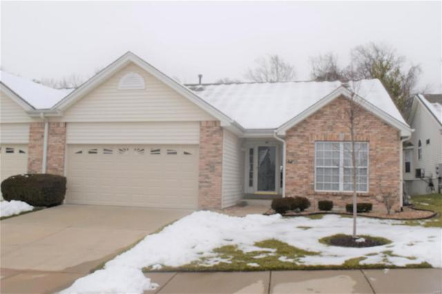 40 N Trumbull Circle 37D, Saint Charles, MO 63301 (#19002517) :: PalmerHouse Properties LLC