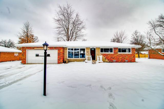 5110 Humbert Road, Alton, IL 62002 (#19002681) :: The Kathy Helbig Group