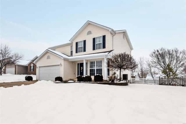 26 Fawn View, O'Fallon, MO 63366 (#19002880) :: Kelly Hager Group | TdD Premier Real Estate