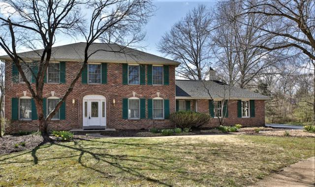 14931 Greenleaf Valley Drive, Chesterfield, MO 63017 (#19002954) :: The Becky O'Neill Power Home Selling Team
