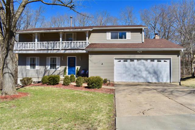1523 Towne Drive, Ellisville, MO 63011 (#19003078) :: The Kathy Helbig Group