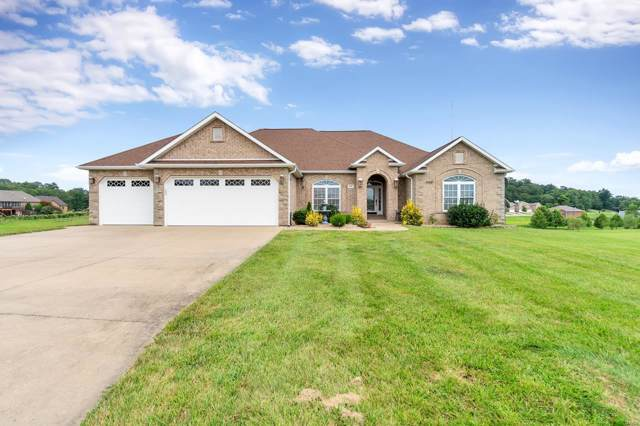 260 Monterra, Cape Girardeau, MO 63701 (#19003260) :: Holden Realty Group - RE/MAX Preferred