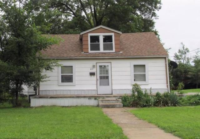 801 Leonard Avenue, Valley Park, MO 63088 (#19003271) :: PalmerHouse Properties LLC