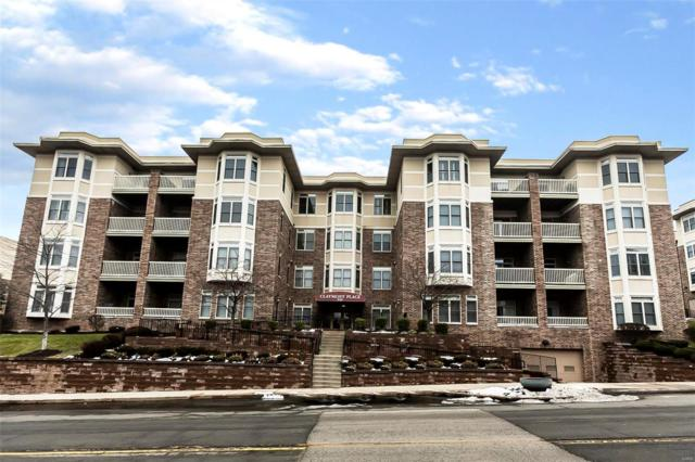 520 North And South Road #401, St Louis, MO 63130 (#19003307) :: Kelly Shaw Team