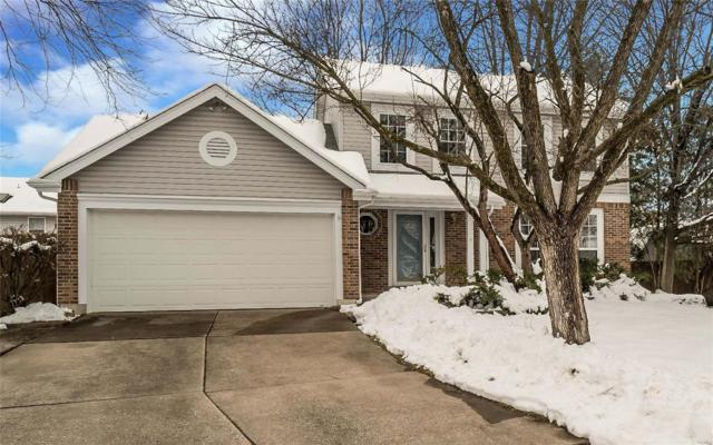 565 Schrader Farm, Saint Peters, MO 63376 (#19003370) :: Kelly Hager Group | TdD Premier Real Estate