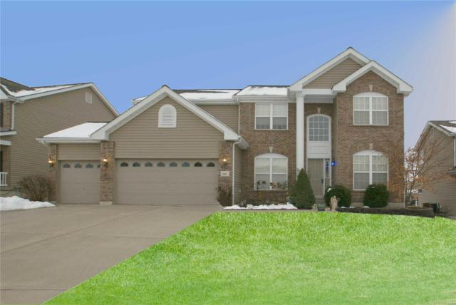 808 Victorygate Court, O'Fallon, MO 63367 (#19003469) :: Kelly Hager Group | TdD Premier Real Estate
