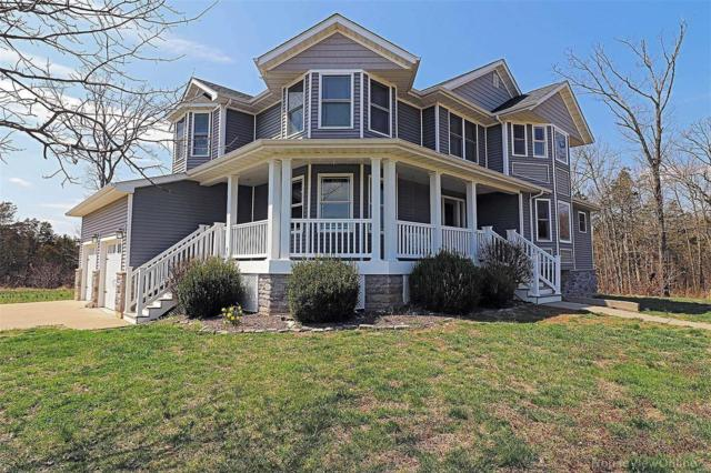 2001 North Ridge Road, Bonne Terre, MO 63628 (#19003694) :: Holden Realty Group - RE/MAX Preferred