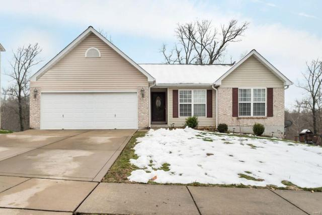 108 Thoreau Boulevard, O'Fallon, MO 63366 (#19003768) :: Kelly Hager Group | TdD Premier Real Estate