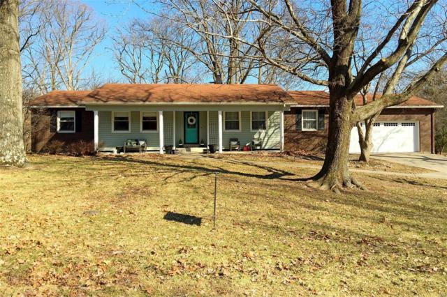 14 Ginger Bend, Glen Carbon, IL 62034 (#19004487) :: The Kathy Helbig Group