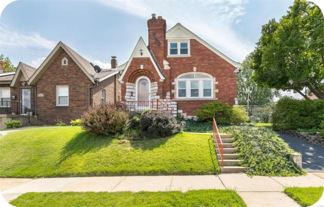 6532 Winnebago Street, St Louis, MO 63109 (#19005364) :: Clarity Street Realty