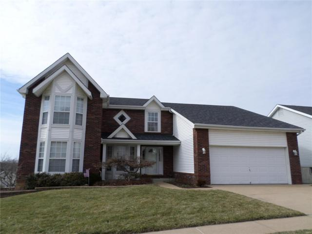 3037 Southoaks Place, St Louis, MO 63129 (#19005536) :: Clarity Street Realty