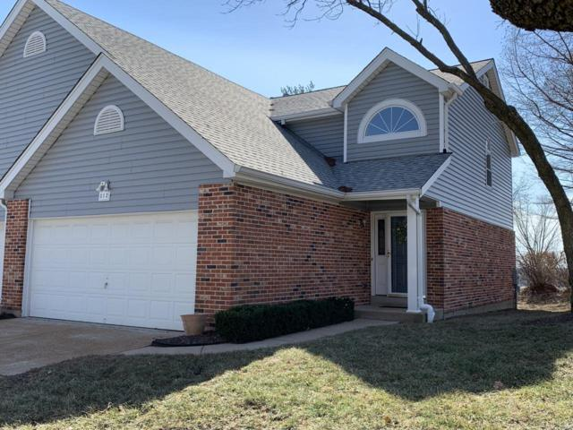 312 Kehrs Mill Bend Court, Ballwin, MO 63011 (#19005649) :: Clarity Street Realty