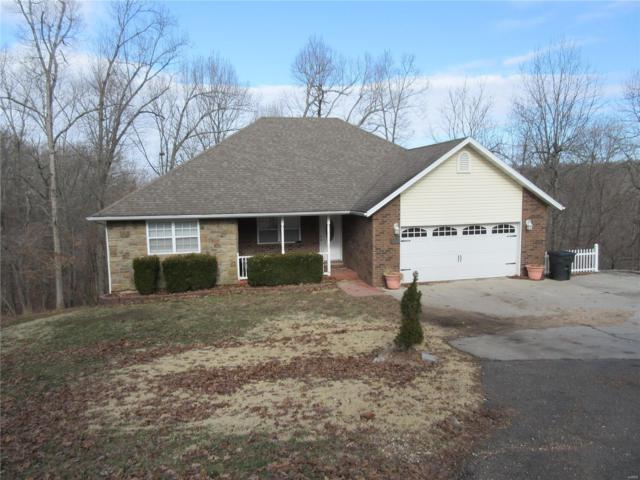 19300 Lackey Ln, Waynesville, MO 65583 (#19006000) :: The Becky O'Neill Power Home Selling Team