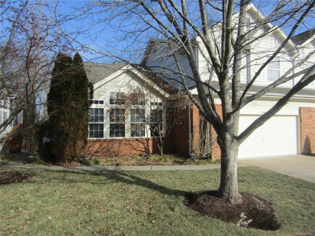 16847 Chesterfield Bluffs Circle, Chesterfield, MO 63005 (#19006010) :: The Kathy Helbig Group