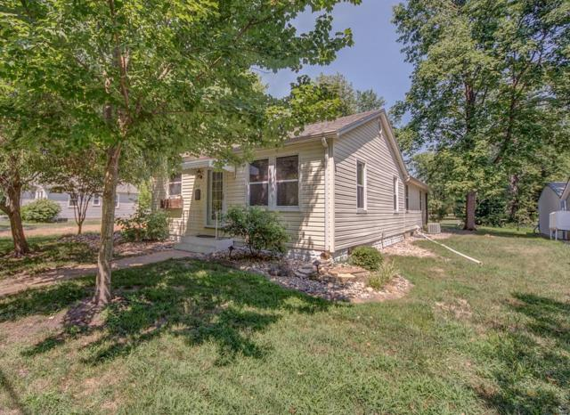 422 N Independence Street, Mascoutah, IL 62258 (#19006176) :: Holden Realty Group - RE/MAX Preferred