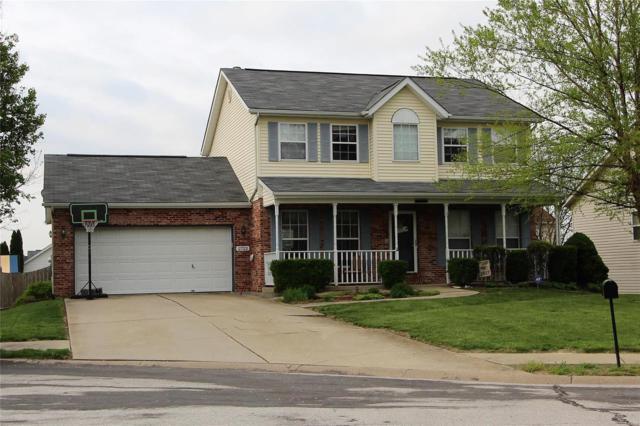 2722 Katrine Lake Drive, Belleville, IL 62221 (#19006316) :: Fusion Realty, LLC