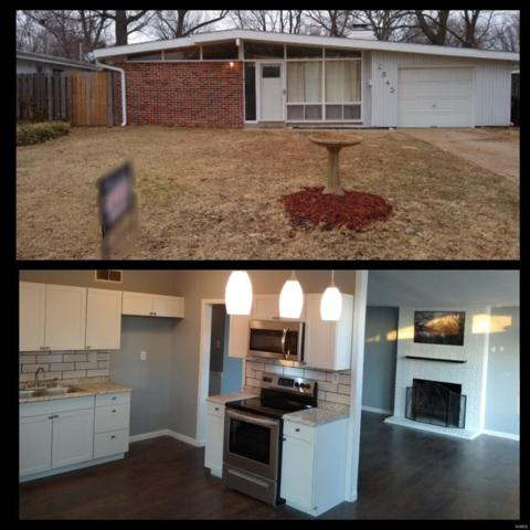 2845 Holiday Hill, Florissant, MO 63033 (#19006335) :: The Kathy Helbig Group