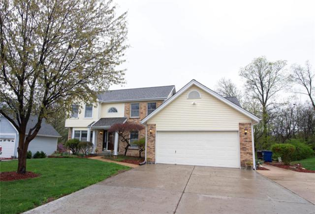 3841 Chablis, Saint Charles, MO 63304 (#19006418) :: The Becky O'Neill Power Home Selling Team