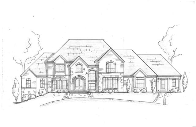 13714 Belcrest Estates Tbb Court, Town and Country, MO 63131 (#19006574) :: Peter Lu Team