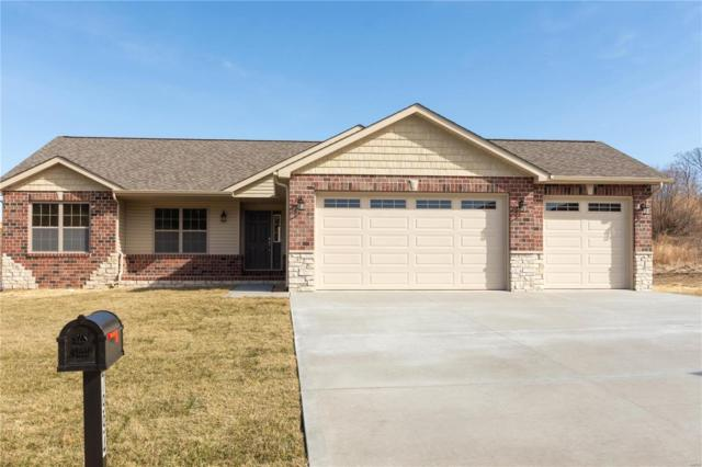 7994 Matterhorn Canyon Road, Caseyville, IL 62232 (#19006633) :: St. Louis Finest Homes Realty Group