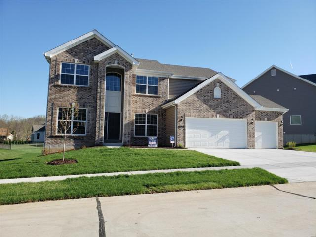 15914 Fox Trotter Court, Ballwin, MO 63021 (#19007053) :: The Kathy Helbig Group
