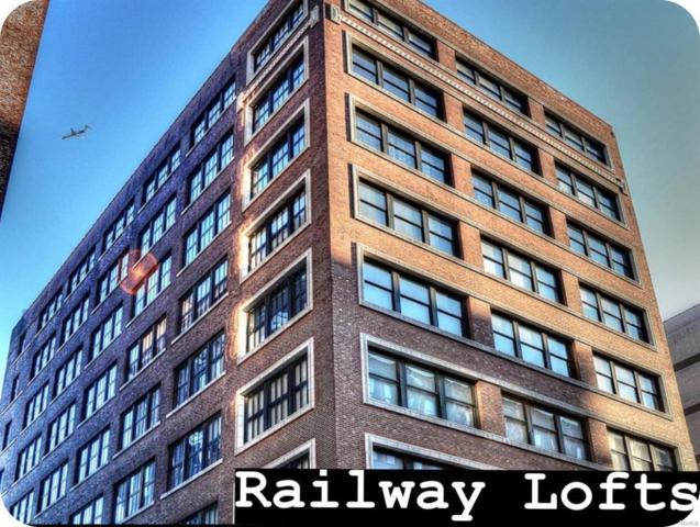 1619 Washington Avenue #304, St Louis, MO 63103 (#19007456) :: Kelly Hager Group   TdD Premier Real Estate