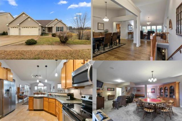 10061 N Marlene, St Louis, MO 63123 (#19007551) :: The Kathy Helbig Group