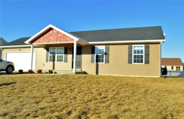 151 Trotters Creek Lane, Wright City, MO 63390 (#19007653) :: Clarity Street Realty