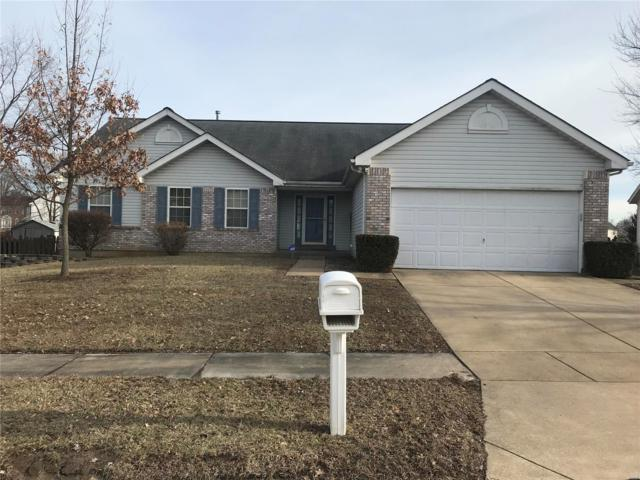 3763 Affirmed, Florissant, MO 63034 (#19007902) :: Kelly Hager Group | TdD Premier Real Estate