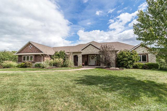 13608 Aud. Rd. 9809, Mexico, MO 65265 (#19007968) :: Matt Smith Real Estate Group