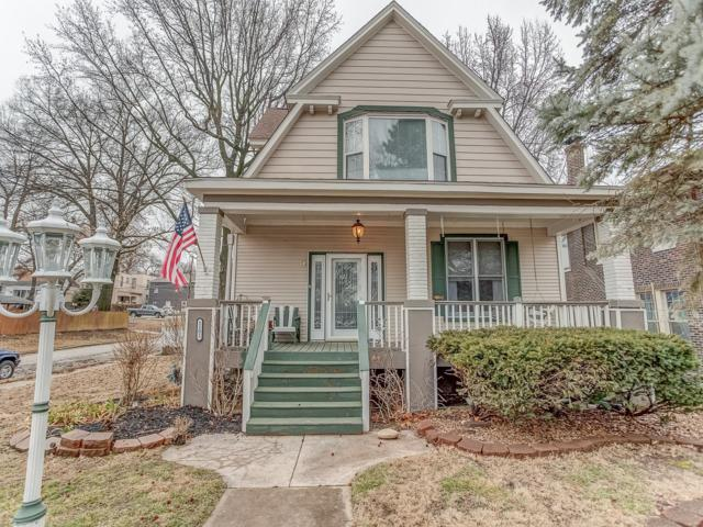 1101 Olive Street, Belleville, IL 62220 (#19008015) :: The Becky O'Neill Power Home Selling Team