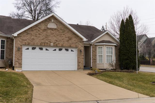 2 Spring Oaks Drive, Saint Charles, MO 63303 (#19009380) :: The Becky O'Neill Power Home Selling Team