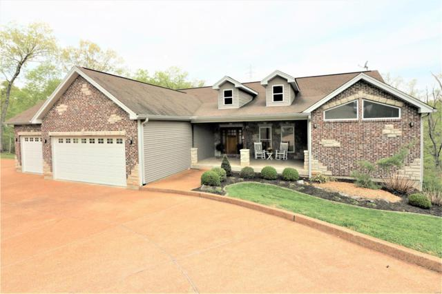 2560 Forest Glen Court, Pacific, MO 63069 (#19009978) :: RE/MAX Vision