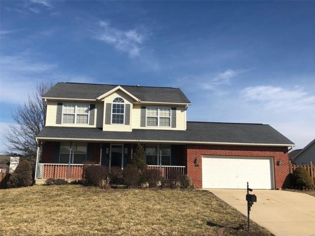847 Clemson Avenue, Fairview Heights, IL 62208 (#19010081) :: Clarity Street Realty
