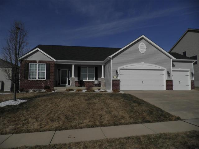117 Golden Gate, Foristell, MO 63348 (#19010144) :: St. Louis Finest Homes Realty Group