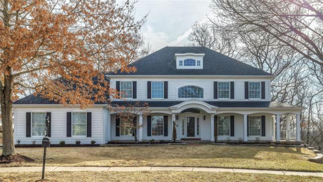 17600 Myrtlewood Drive, Wildwood, MO 63005 (#19010325) :: St. Louis Finest Homes Realty Group