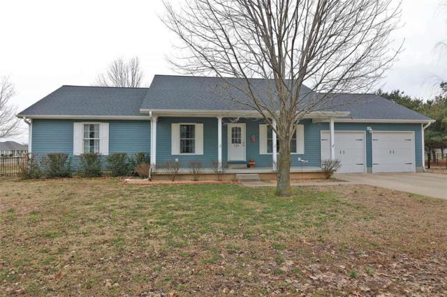 116 Marie Hodges, Oran, MO 63771 (#19010538) :: The Kathy Helbig Group